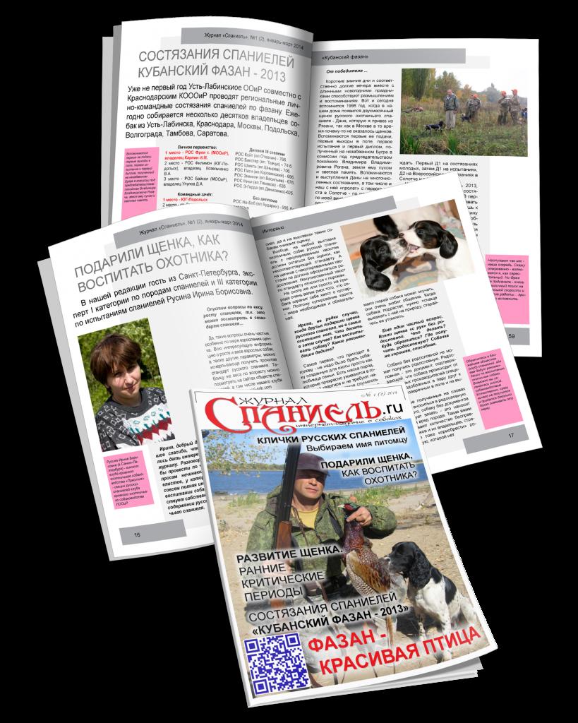 JournalSpaniel_2014_2