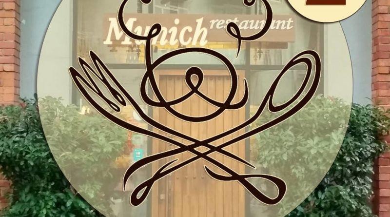 Ресторан Munich — немецкая пивная