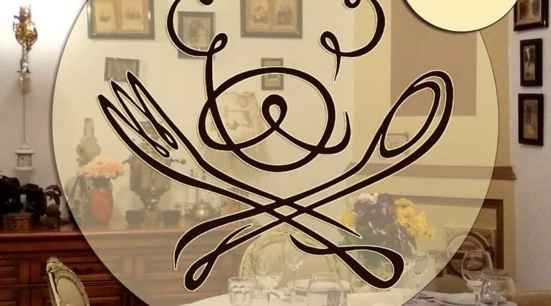 Ресторан DELIRIA – тихий уголок в шумном городе